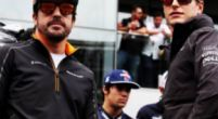 """Image: Alonso: Vandoorne was """"unlucky"""" with Formula 1 timing"""