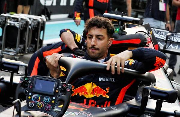 "Ricciardo: ""The most intense and challenging season I've ever experienced"