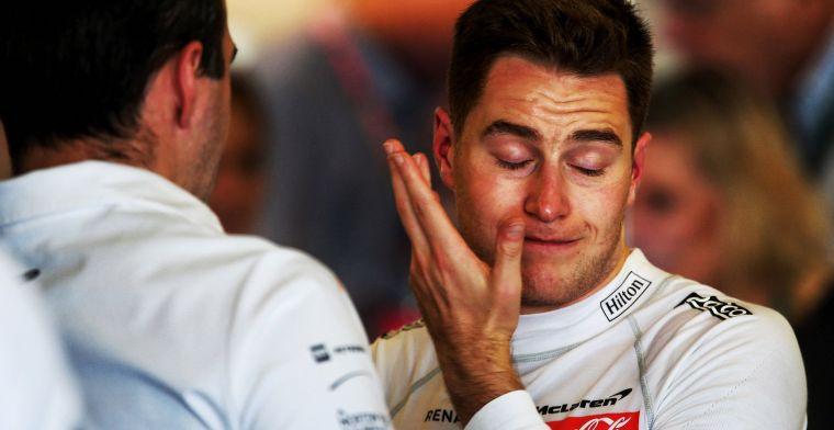 Vandoorne knalt direct door naar Formule E: Was een korte pauze