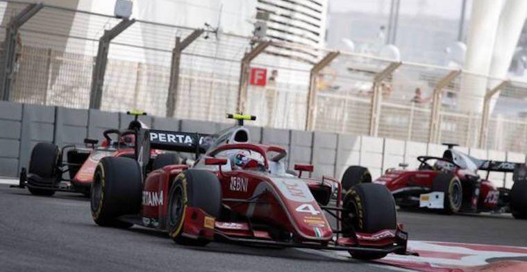 Nyck de Vries: 'Je weet nooit of je het kan maken tot de F1'