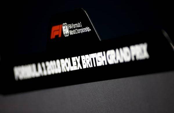 London street race if Silverstone contract doesn't work