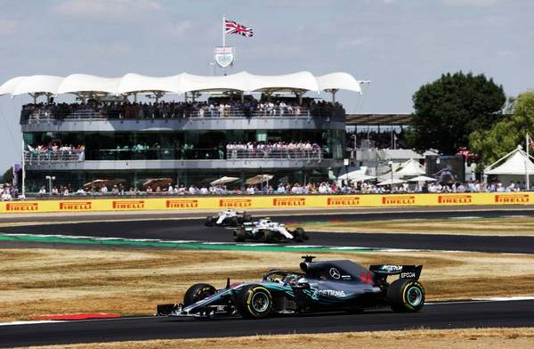 "Silverstone to not pay ""any price"" to keep British Grand Prix"
