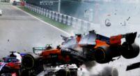 Afbeelding: FIA sluit onderzoek Spa af: 'Zonder Halo was Leclerc mogelijk zwaargewond'