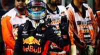 Image: Ricciardo on reasons for his tricky end of season