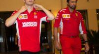 """Afbeelding: Montezemolo: """"Leclerc moet wel begrijpen dat hij voor Ferrari werkt"""""""