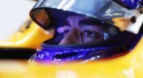 Afbeelding: Zo snel is het reactievermogen van Fernando Alonso