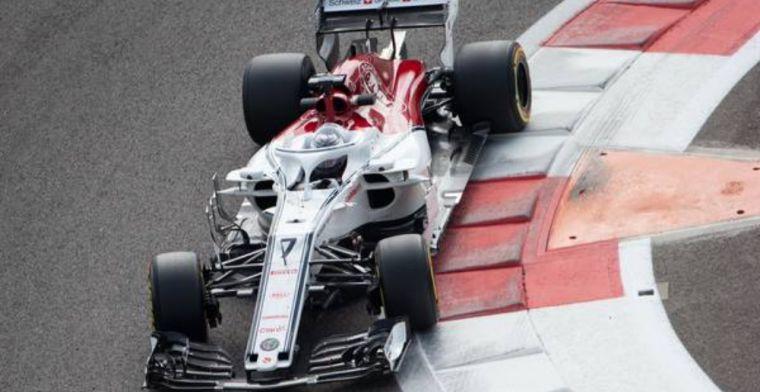 Raikkonen believes Sauber can be successful in 2019
