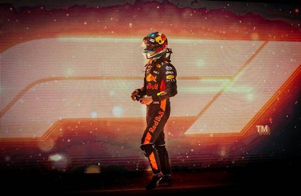 Daniel Ricciardo: ''Ik moest goed kijken wie ik kon vertrouwen''