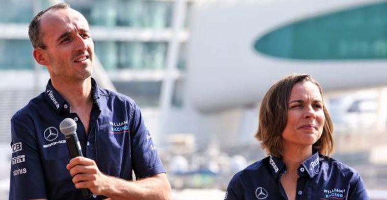 Watch: Robert Kubica's five best moments in Formula !