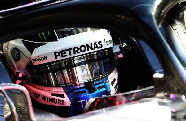 Hakkinen has no doubt about Bottas' quality