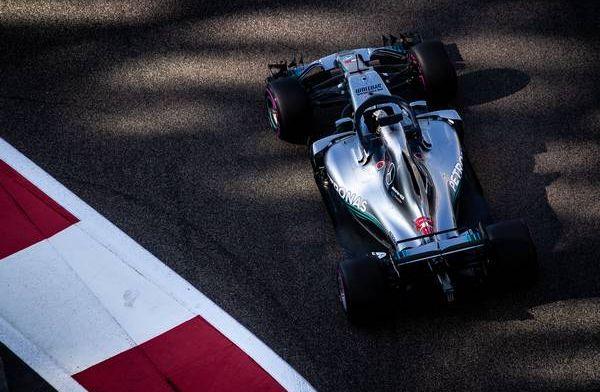 Wolff reveals setback in Mercedes' 2019 engine design