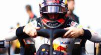 """Afbeelding: Verstappen: """"Straf van Italiaanse GP vind ik nog steeds onterecht"""""""