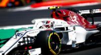 Afbeelding: Sauber gaat van eigen kracht uit in concurrentiestrijd met Haas