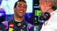 """Image: Ricciardo says he will miss Helmut Marko the """"least"""" when he moves to Renault"""