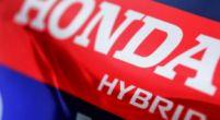 """Afbeelding: Ook Mercedes ziet het: """"Honda is hard vooruit gegaan dit seizoen"""""""