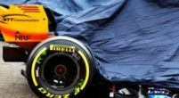 "Afbeelding: ""Alternatief op halo máár 10% effectief bij crash Leclerc"", onthult FIA"