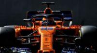 """Afbeelding: Carlos Sainz: """"Zowel McLaren als ik willen een comeback beginnen"""""""