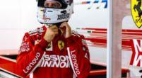 Afbeelding: Bekijk het interview met Vettel na de FIA prijzen ceremonie