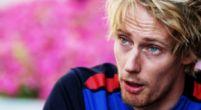 """Afbeelding: Hartley over terugval Toro Rosso: """"Heeft niets met Honda te maken"""""""