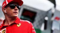 Afbeelding: 'Marchionne wilde Raikkonen in Frankrijk al laten vervangen door Leclerc'