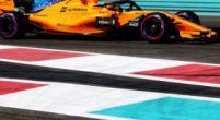 "Image: Sainz describes leading McLaren as ""powerful"" in 2019"