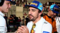 """Image: Brawn: """"Alonso was never in the team and at the right time"""""""