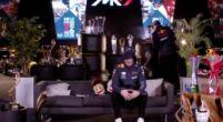 Afbeelding: Ricciardo doet freestyle rap... tijd voor carrière switch...?