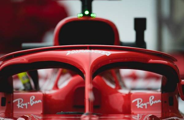 Jean Todt on the success of the Halo