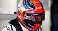 Image: Kubica is back against the odds and is 'not scared' of return