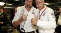 Afbeelding: Toto Wolff: Van succes met Maldonado tot hegemonie Mercedes