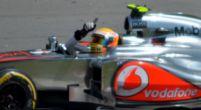 Afbeelding: 'Hamilton sprak in 2012 met Red Bull, maar Lauda en Brawn haalde hem over'