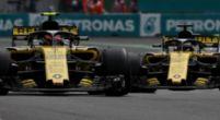 Image: Rewatch: Hulkenberg and Sainz visit old Monza banking!