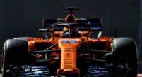 Image: Sainz expecting better teammate relationship at McLaren