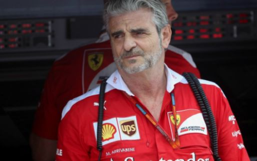 Afbeelding: Disagreements between Maurizio Arrivabene and Mattia Binotto roll on