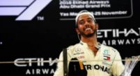 Image: Hamilton not keen on Formula 1 role post racing retirement