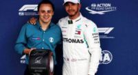 Image: Massa: Formula E a lot closer than F1