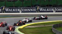 """Afbeelding: Jackie Stewart: """"Formule E zal de F1 nog lang niet vervangen"""""""