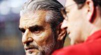 Afbeelding: Teambaas en technisch directeur bij Ferrari nog steeds in clinch