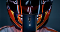 Image: McLaren unveils new smartphone together with OnePlus