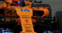"""Afbeelding: McLaren-ingenieur: """"Tijdens de race konden we de zwaktes verbergen"""""""