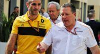 "Afbeelding: Brown: ""Renault toont veelbelovende vooruitgang op motorvlak"""