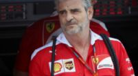 Image: Disagreements between Maurizio Arrivabene and Mattia Binotto roll on