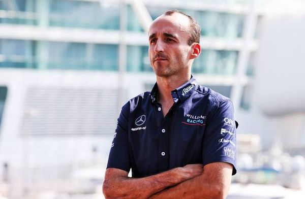 """We will all start from zero"" Kubica confident ahead of return to F1"