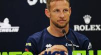 Image: Jenson Button set to miss opening two rounds of 2019 WEC