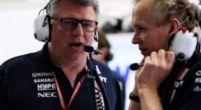 """Afbeelding: Szafnauer over naam Racing Point: """"Ik hoop dat we iets beters vinden"""""""