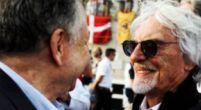 Image: Ecclestone reveals he made bid for Silverstone