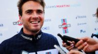 Image: Williams Young Driver Rowland no longer aiming at Formula 1