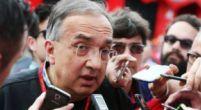 Afbeelding: 'Marchionne wilde het roer omgooien in Maranello met Binotto als leider'