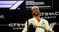 """Image: Hamilton """"still not at my best, but just on the way there"""""""