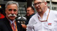 Afbeelding: Brawn voorkomt buitensluiten potentiële nieuwe motorleveranciers in F1